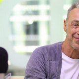 """""""Un po' stropicciato ma sereno"""": Linus torna in diretta a Deejay chiama estate"""