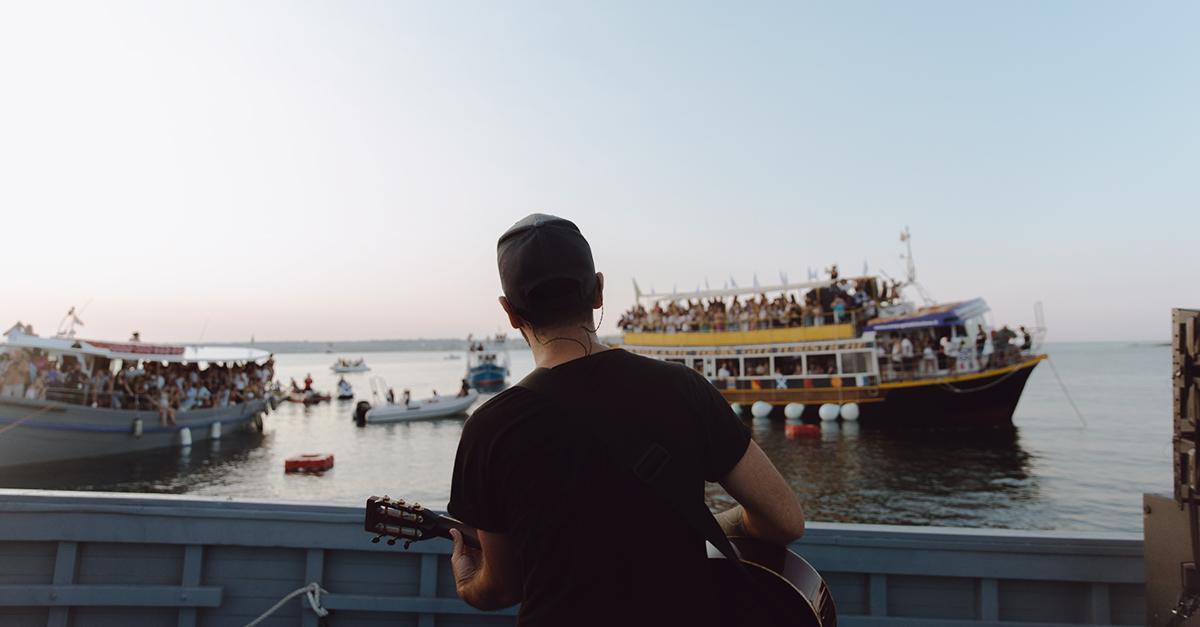 Ortigia Sound System, il festival sull'isola felice