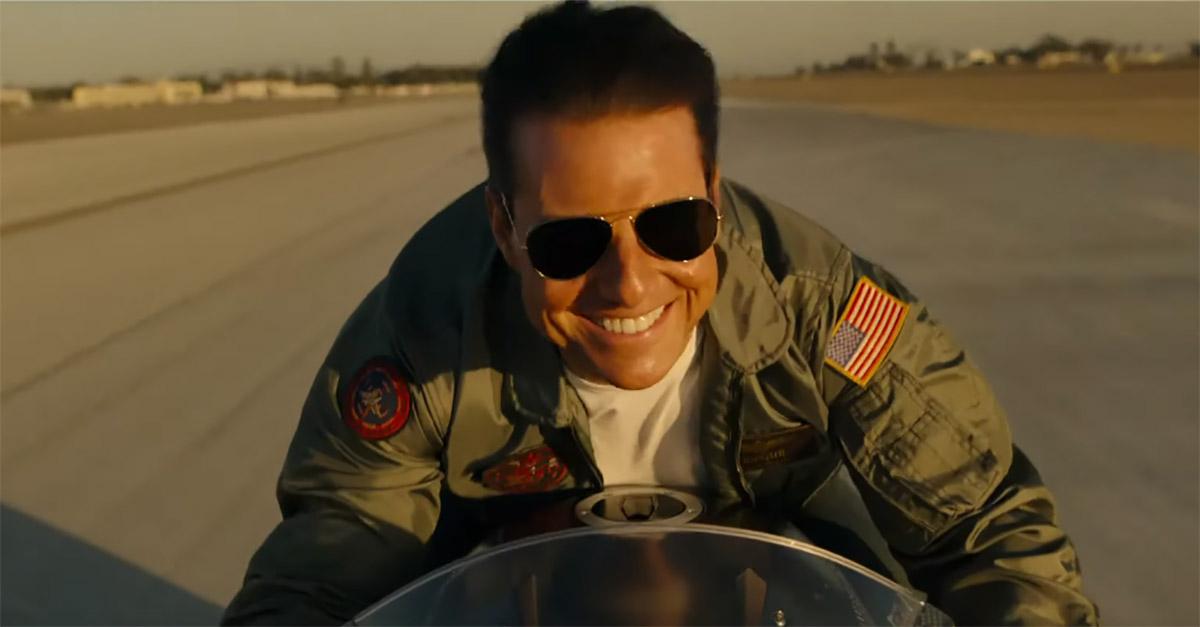 """Top Gun, dopo 34 anni torna """"Maverick"""": le prime immagini del sequel"""