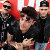 The Kolors e Merk & Kremont live a Riccione per la finale di Deejay On Stage: i video