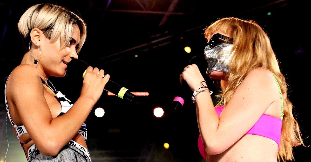 Elodie, MYSS KETA ed Elettra Lamborghini live a Deejay On Stage: i video da Riccione
