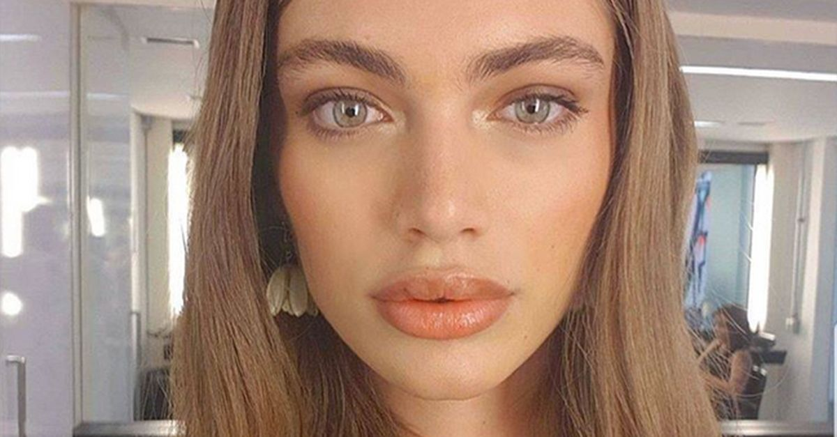 Valentina Sampaio: ecco chi è la prima modella trans di Victoria's Secret