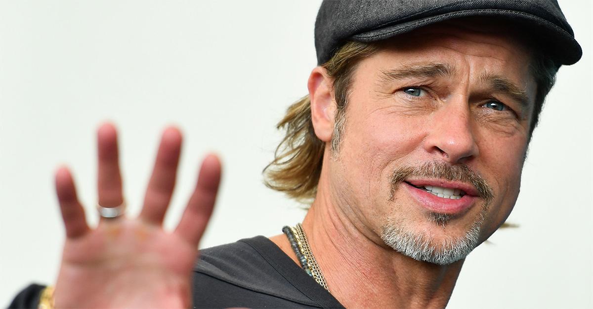 Brad Pitt ha un nuovo amore? Secondo il gossip è una designer di gioielli e guru spirituale
