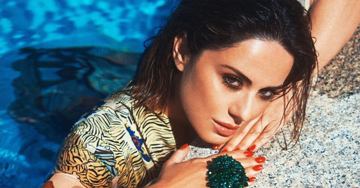 Gli Occhi del Perdono, ecco il video del nuovo singolo di Paola Iezzi