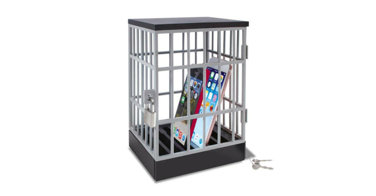 Ecco l'aiuto intelligente per chi non riesce mai a staccarsi dallo smartphone