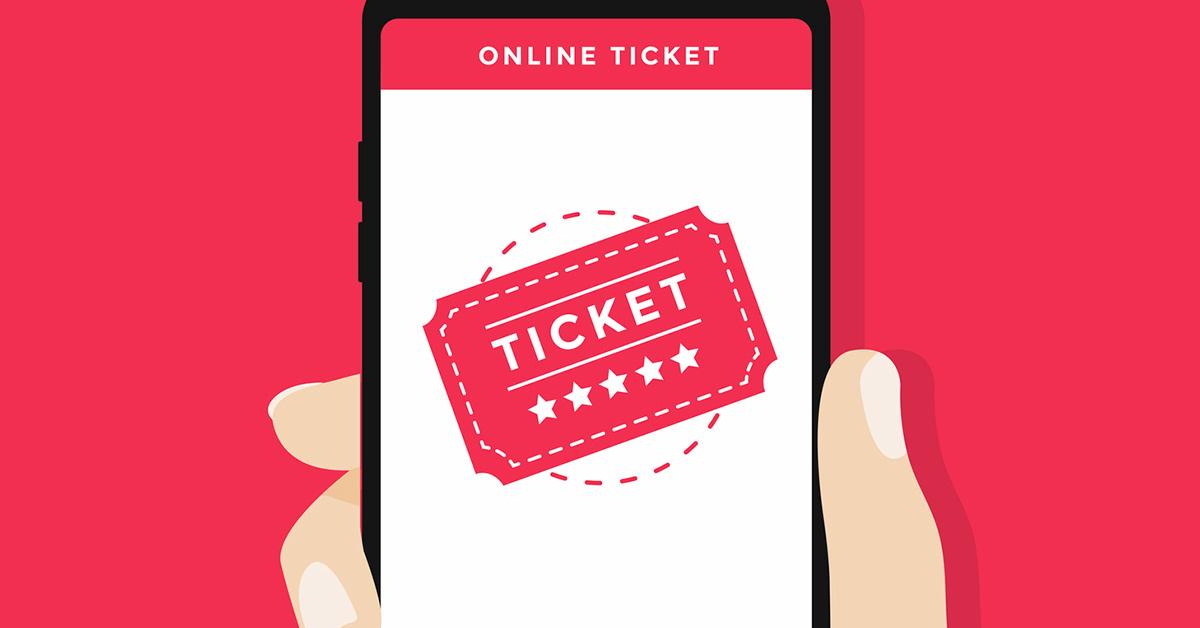 Dice, la nuova app per i biglietti dei concerti: come funziona