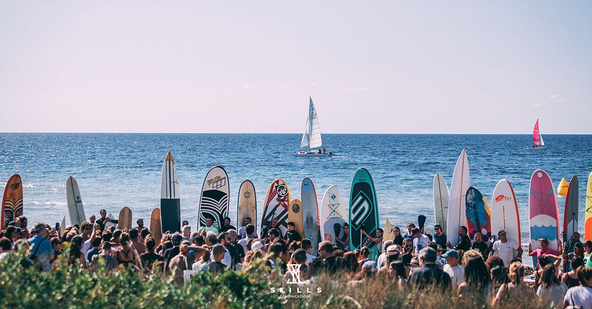 LA SAGRA DEL SURF DI CAPO MANNU, la grande festa torna in Sardegna