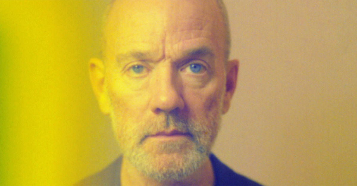 Michael Stipe è tornato, senza i R.E.M e per il clima: ecco il primo singolo da solista