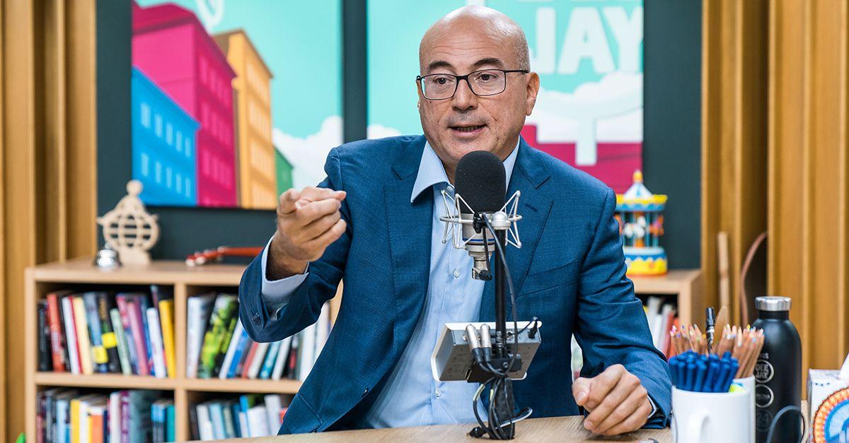 """Aldo Cazzullo a DJCI: """"In questo libro ci sono scritte cose che sui giornali non possiamo scrivere"""""""
