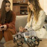 Arriva su Sky la stagione finale della serie TV con Jessica Parker: Divorce 3