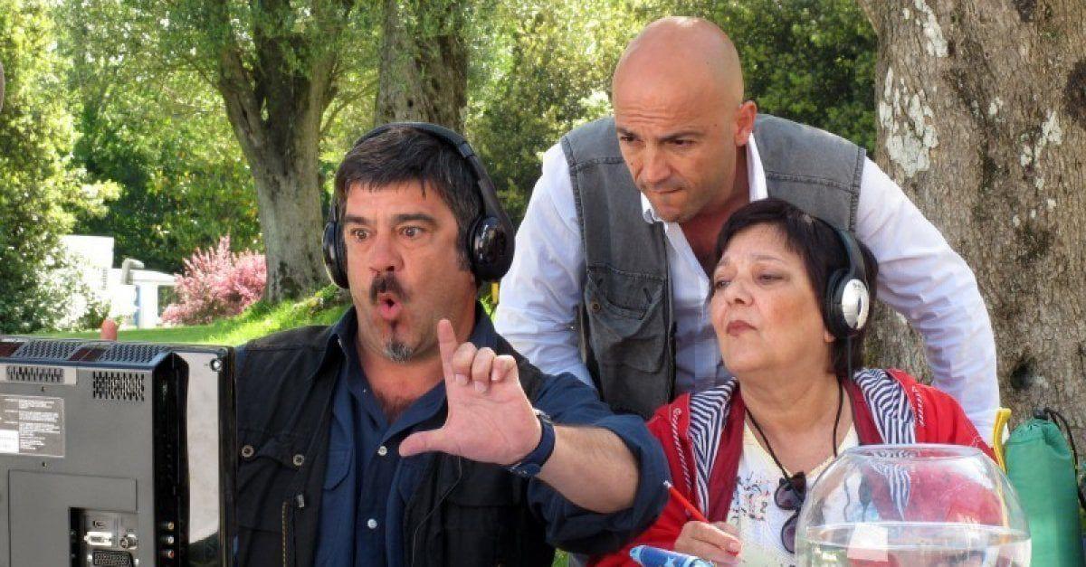 """È morta Roberta Fiorentini, l'attrice della serie cult """"Boris"""""""