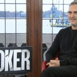 """Joaquin Phoenix è Joker: """"Ognuno può leggere il film come vuole"""""""