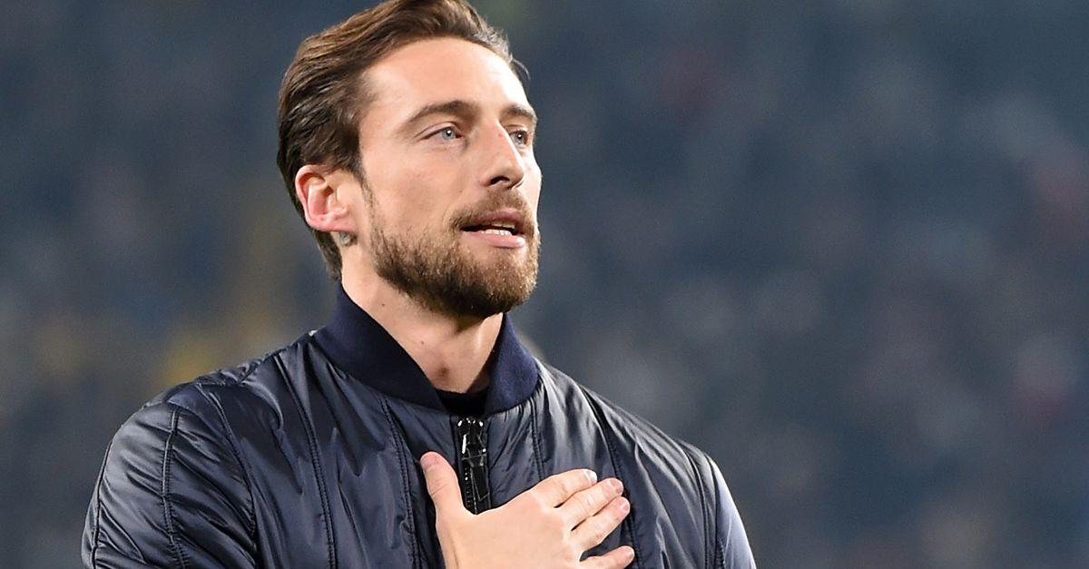 Claudio Marchisio lascia il calcio a 33 anni: l'addio allo Stadium