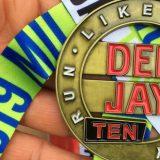 Deejay Ten Milano: controlla qui i risultati della gara
