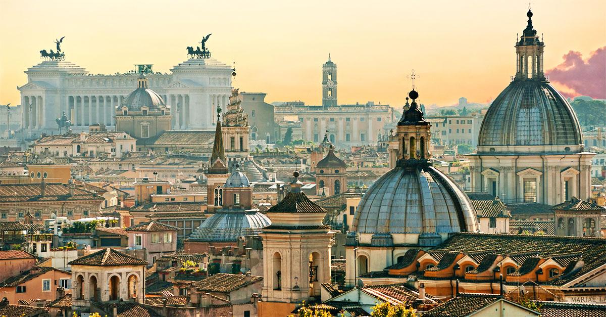 La Deejay Ten torna a Roma: ecco i percorsi