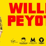 Willie Peyote Live 2020: tanti sold out e nuova tappa torinese.
