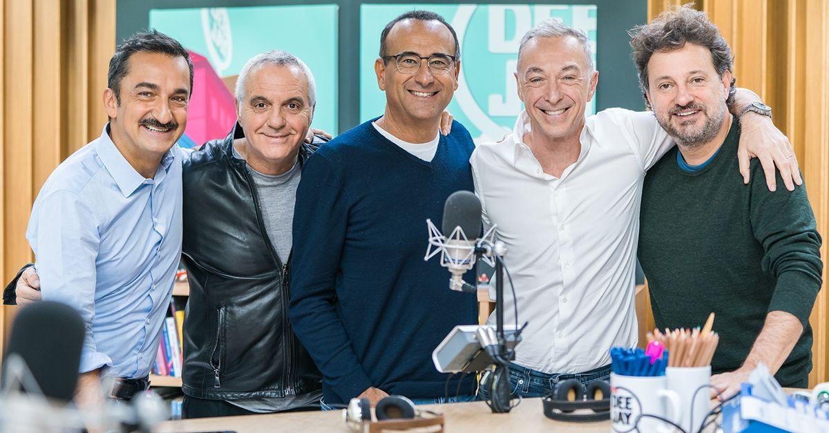 """Panariello, Conti e Pieraccioni sbarcano a teatro con il loro spettacolo """"Il Tour"""""""
