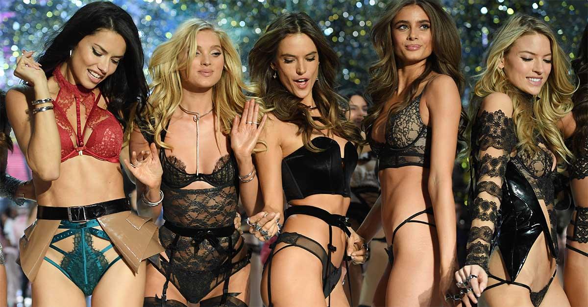 """Angeli in panchina, Victoria's Secret dice addio al suo show: """"Vogliamo che il nostro messaggio si evolva"""""""
