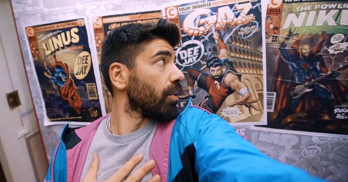 Lucca Comics&Games. Alla scoperta del festival con Gianluca Gazzoli: il video ufficiale