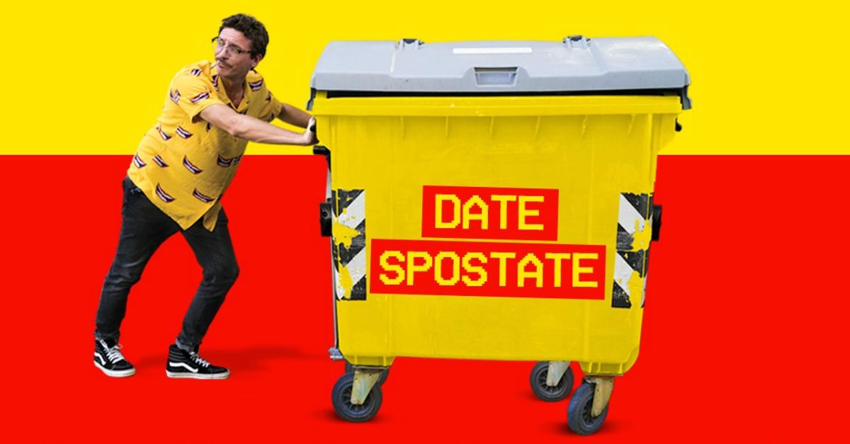 Willie Peyote: rinviate altre date del tour. Ecco il nuovo calendario