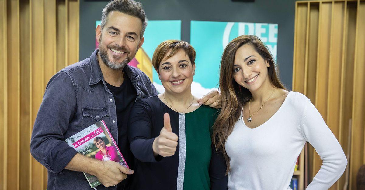 """Benedetta Rossi: """"Il mio segreto per la marmellata fatta in casa"""""""