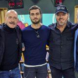 """Sono solo fantasmi, la prima """"horror comedy"""" di Christian De Sica (con un omaggio a papà Vittorio)"""