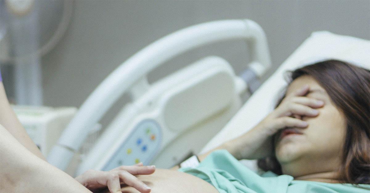 """""""Non sapevo di essere incinta"""", dalla suora con il mal di pancia alla giovane barese"""