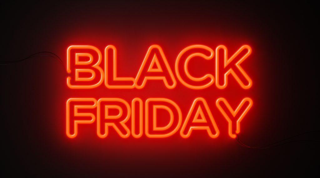 Offerte Black Friday 2019 di Amazon: le anteprime | Radio Deejay
