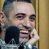 """Marracash presenta """"Persona"""", il nuovo album"""