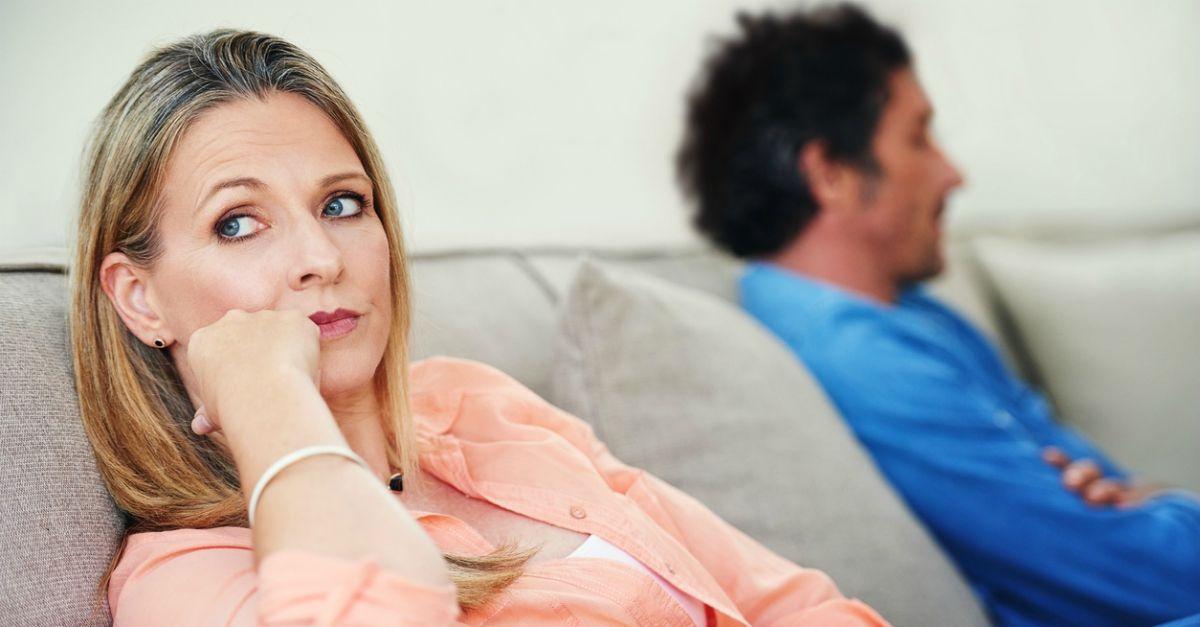 """""""Anch'io dopo 20 anni ho tradito mio marito. I figli adolescenti devastano le famiglie"""""""