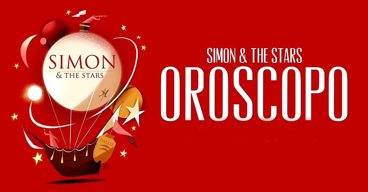 L'Oroscopo 2020 di Simon & The Stars: il racconto di ogni segno è affidato a un film
