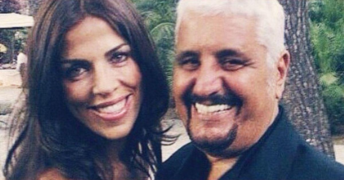 """Fabiola Sciabbarrasi: """"Vi racconto la mia storia d'amore con Pino Daniele"""""""