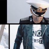 """Plastic Bertrand è tornato: guarda in esclusiva il video """"No Plastic"""""""