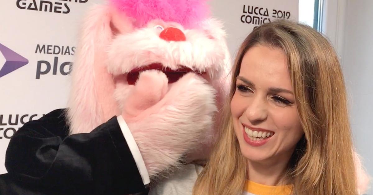 """""""Love Me Licia"""" torna in tv: da oggi potete vederlo su Mediaset Play. Ecco la reunion con Uan"""