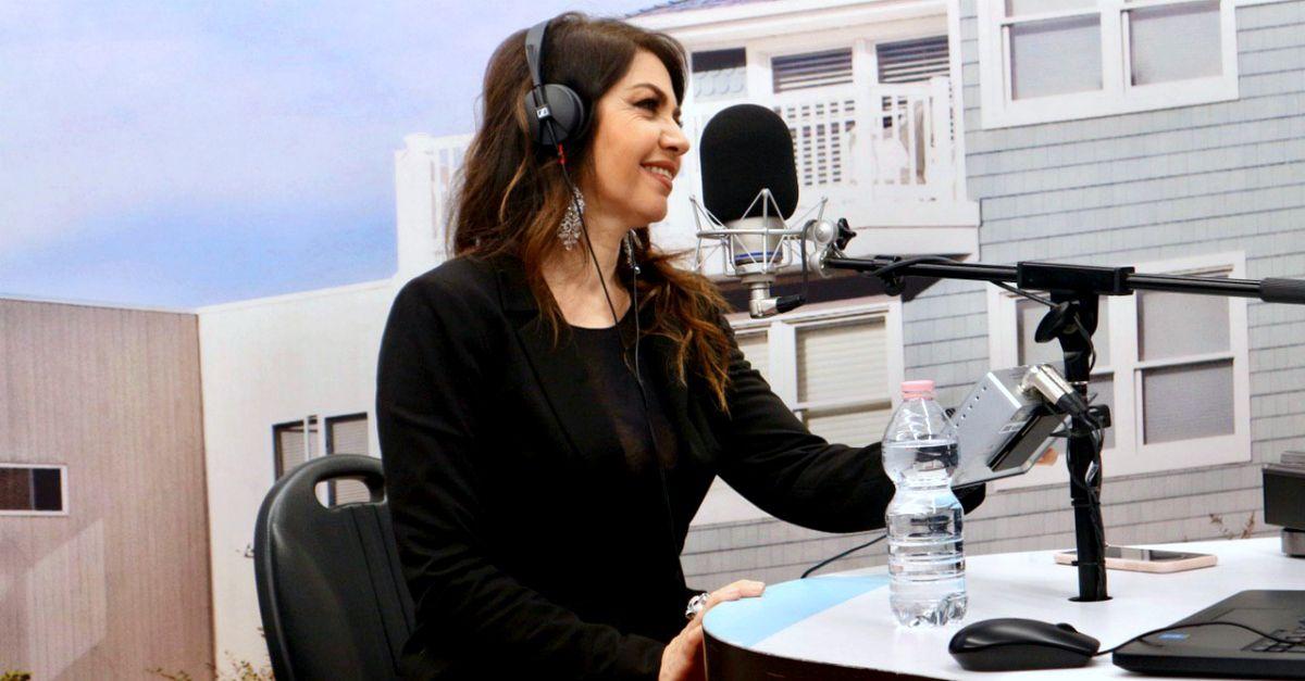 """Cristina D'Avena: """"Dopo 10 selezioni lo Zecchino d'Oro mi prese per Il valzer del moscerino. Avevo 3 anni"""""""