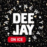 DEEJAY ON ICE, Happy New Year con Radio DEEJAY a Riccione