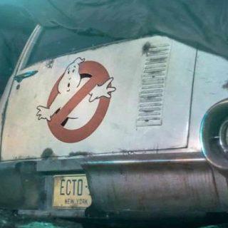 Ghostbusters: Legacy, il trailer italiano del nuovo episodio della saga