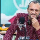 """Biagio Antonacci presenta """"Chiaramente visibile dallo spazio"""": il nuovo album"""