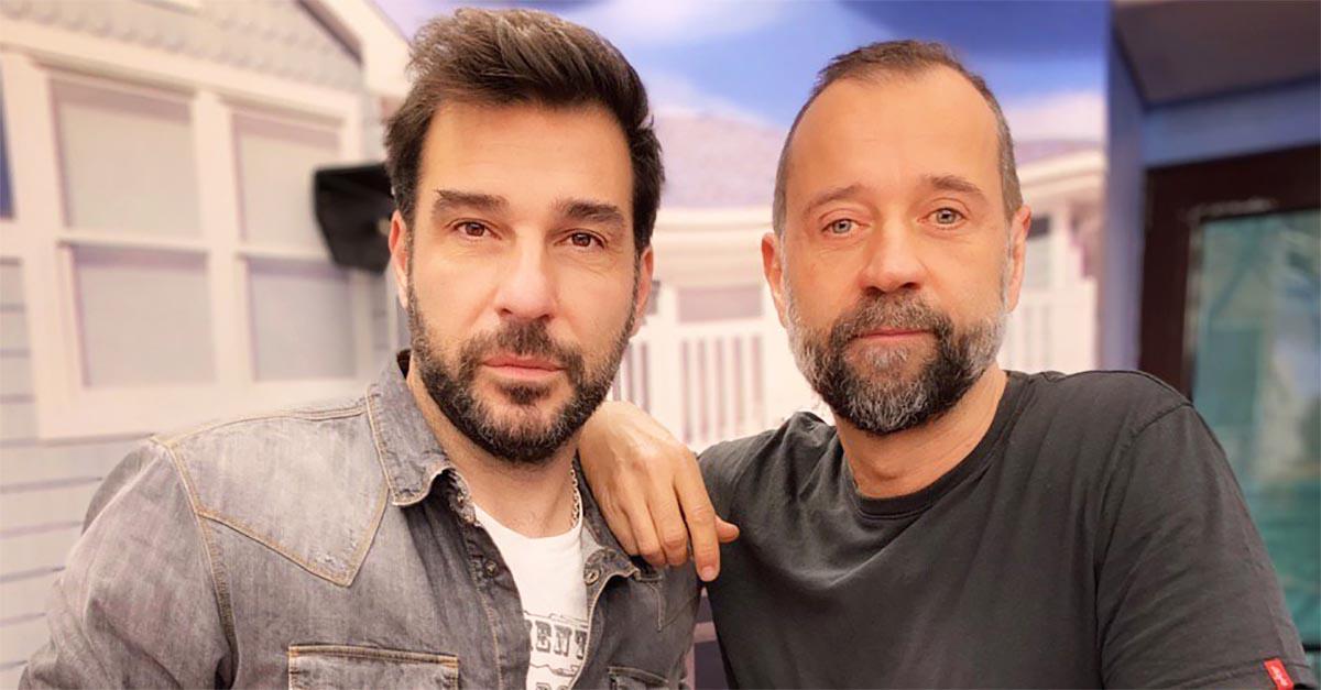 """Edoardo Leo, tra Ozpetek e Ultimo: l'intervista a """"Il Volo del mattino"""""""