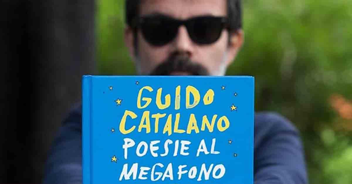 Pinocchio, Guido Catlano presenta il primo libro sonoro per adulti (con le sue poesie)
