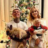Chiara Ferragni presenta gli addobbi di Natale in Casa Ferragnez