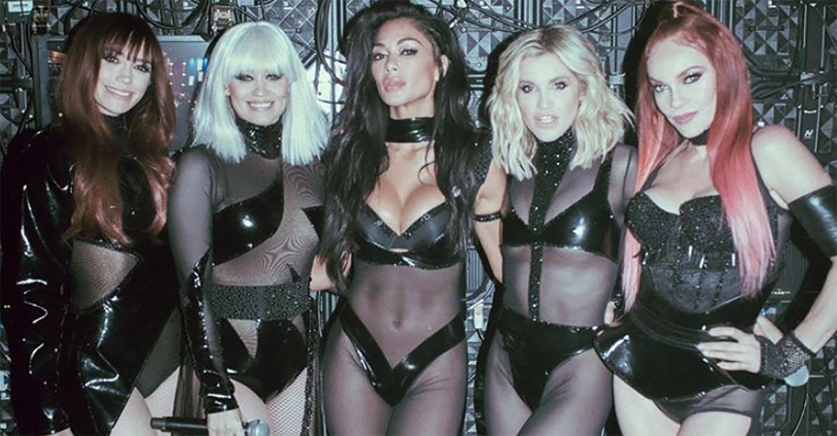 Le Pussycat Dolls sono tornate, la reunion a X Factor UK e il nuovo tour