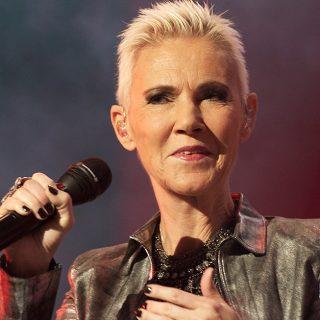 Addio a Marie Fredriksson, cantante dei Roxette