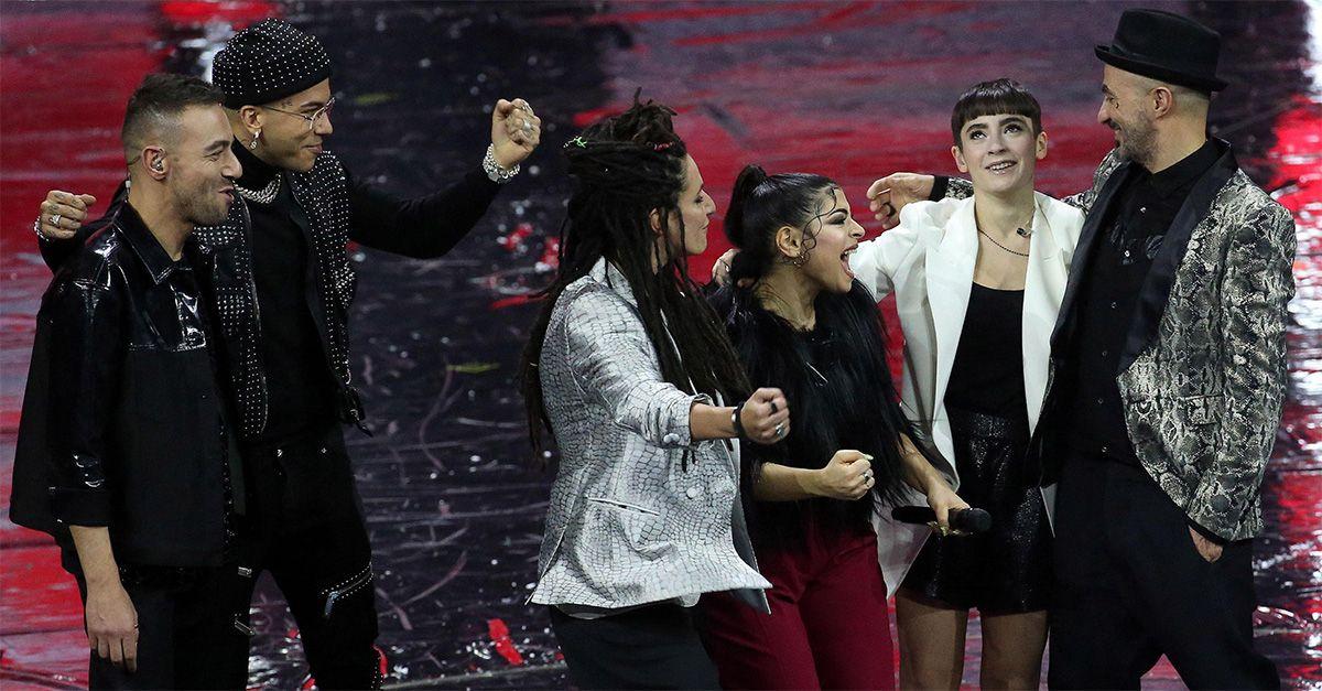X Factor 13, vince Sofia: i mille grazie della 17enne (che per l'emozione sbaglia giudice)