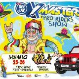 Vi aspettiamo per la 2° tappa di Deejay Xmasters: appuntamento a Pila il 25 e 26 gennaio.