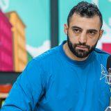 """Giorgio Petrosyan: """"Sono arrivato in Italia nascosto in un camion guidato da mio padre"""""""