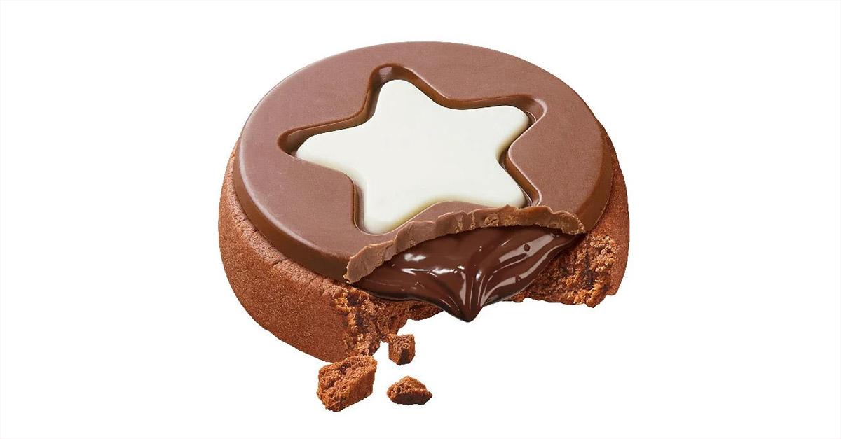 Biscocrema, sono arrivati nei negozi i nuovi biscotti con la crema di Pan di Stelle