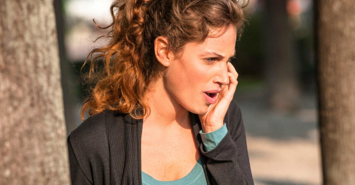 """""""Di' a tuo marito di smetterla"""": Amante delusa chiama la moglie dopo 5 anni di relazione"""