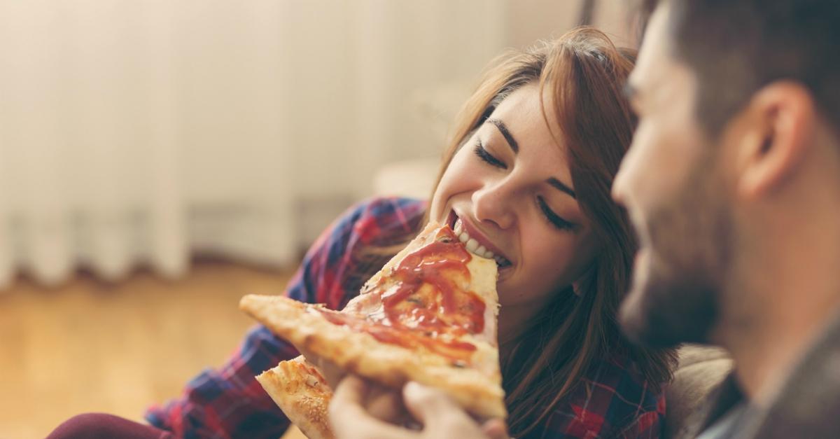 Dillo con una pizza: ecco cosa significano i gusti nel linguaggio del piatto più famoso