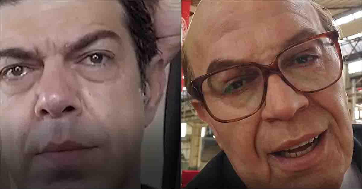 Hammamet, Pierfrancesco Favino diventa Bettino Craxi: il video dell'incredibile trasformazione in sala trucco